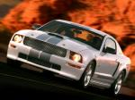 Shelby GT 2007 года