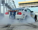 Shelby GT500 NASCAR Pace Car 2007 года