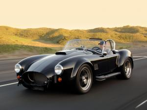 Shelby Cobra by Superformance (Mk III) 2009 года