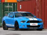 Shelby GT500 by GeigerCars 2010 года