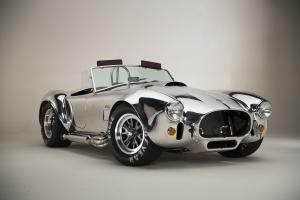 Shelby Cobra 427 50th Anniversary Edition 2015 года