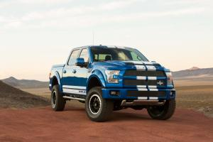 2016 Shelby F-150