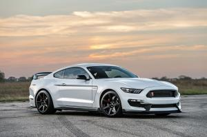 2016 Shelby GT350R HPE850 Supercharged by Hennessey