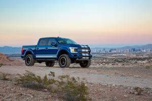 2018 Shelby F-150