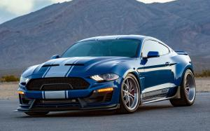 Shelby Super Snake Wide Body