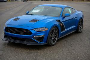 2019 Ford Mustang Shelby GT500 Stage 3 by Roush