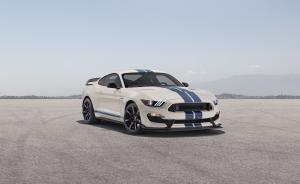 2019 Shelby GT350 Heritage Edition