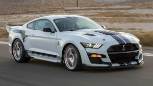 2019 Shelby GT500 Dragon Snake