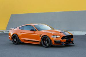 2020 Shelby Super Snake Carroll Shelby Signature Series