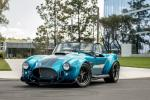 Shelby Cobra MkIII-R by Superformance 2020 года