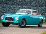 Siata 1500 Coupe Speciale by Gilco 1952 года