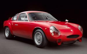 Simca Abarth 2000 GT '1964 - 68