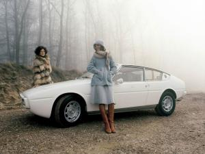 1974 Matra-Simca Bagheera Courreges
