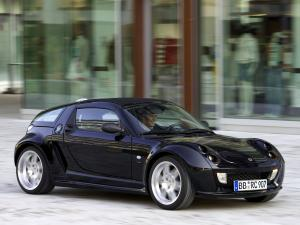 2003 Smart Roadster by Brabus