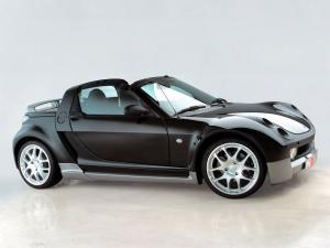 Smart Roadster by MS Design '2003