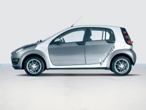 2004 Smart ForFour by Lorinser