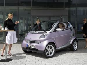 2006 Smart ForTwo Cabrio Individualisation