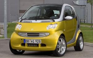 Smart ForTwo Individualisation 2006 года