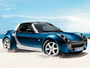 Smart Roadster Bluestar '2006