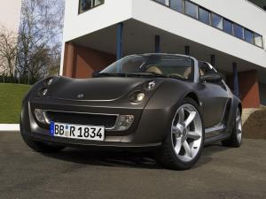 Smart Roadster Collectors Edition 2006 года
