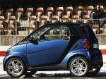 Smart ForTwo by Brabus 2007 года