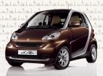 Smart ForTwo Edit 10th 2008 года