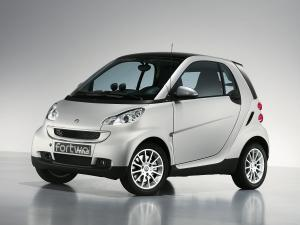 2008 Smart ForTwo Micro Hybrid Drive