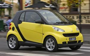 Smart ForTwo Pulse Coupe