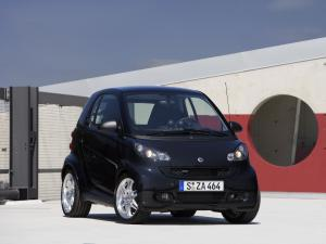 2008 Smart ForTwo Xclusive by Brabus