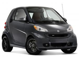 Smart ForTwo 10th Anniversary by Brabus 2009 года