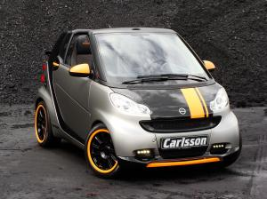 2010 Smart ForTwo Cabrio C25 by Carlsson