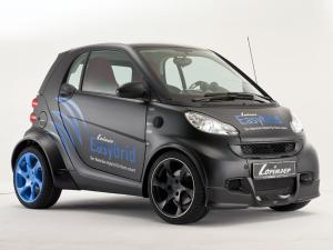 2010 Smart ForTwo Easybrid by Lorinser