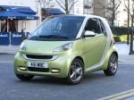 Smart ForTwo Lightshine Edition Coupe 2010 года