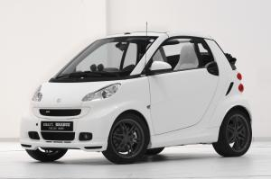 2010 Smart ForTwo Tailor Made by Brabus