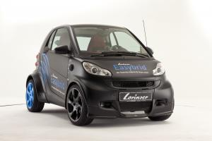 2011 Smart ForTwo Easybrid by Lorinser