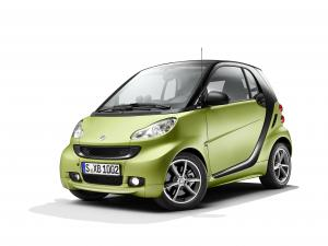 2011 Smart ForTwo Pulse