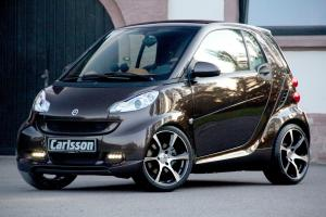 2011 Smart ForTwo by Carlsson