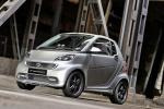 Smart ForTwo Cabrio 10th Anniversary Special Edition by Brabus 2012 года