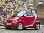 Smart ForTwo Passion 2012 года