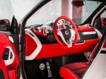 Smart ForTwo Race Edition by Carlsson 2013 года