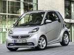 Smart ForTwo Edition Citybeam 2014 года