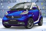 Smart ForTwo Last Fan Edition by Brabus 2014 года