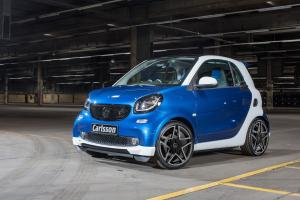 2015 Smart ForTwo CK10 by Carlsson