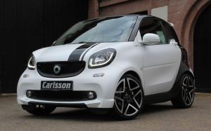 Smart ForTwo CK10 by Carlsson