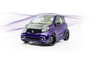 2019 Smart ForTwo by Mansory