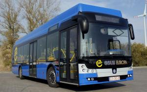 Solbus Solcity 12 Electric