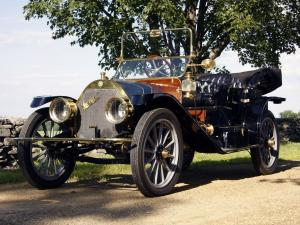Speedwell Model 11-C Toy Tonneau '1911