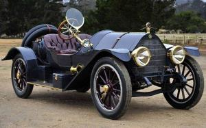 Speedwell Model 12-J Speed Car '1912