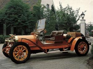 Spyker Runabout '1911