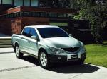 SsangYong Actyon Sports 2006 года
